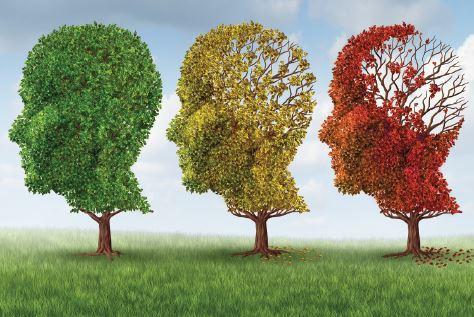 demenze