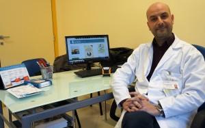 dottor Giuseppe Vitrani