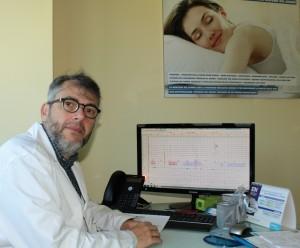 il dottor Andrea Romigi